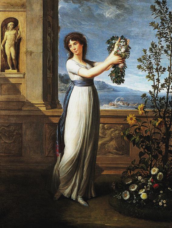 Empress Josephine Napoleon paintings 2