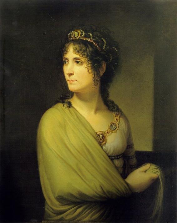 Empress Josephine Napoleon paintings 3