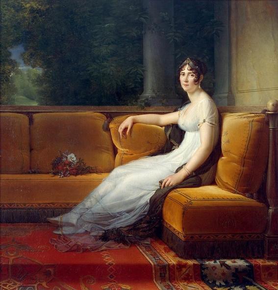 empress josephine napoleon paintings 4