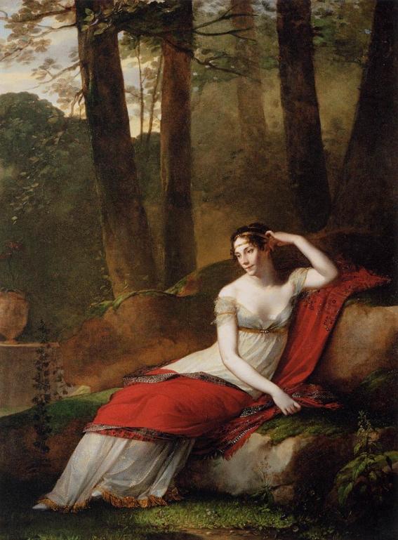 Empress Josephine Napoleon paintings 7