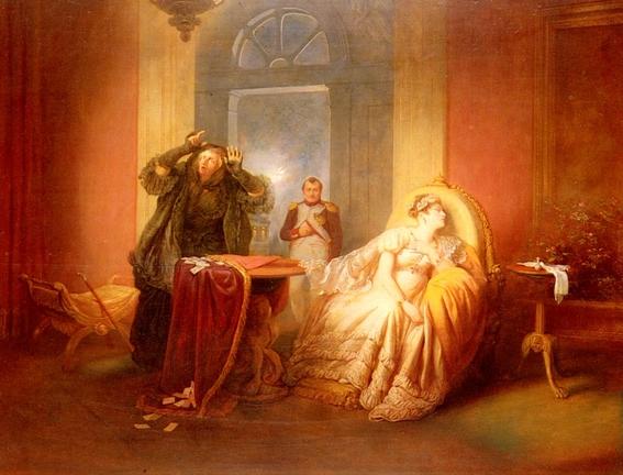 Empress Josephine Napoleon paintings 8