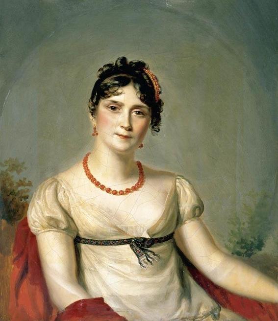 empress josephine napoleon paintings 9