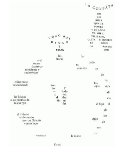 caligramas 7