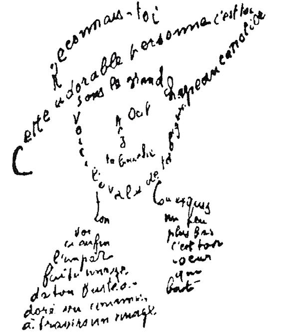 caligramas 9