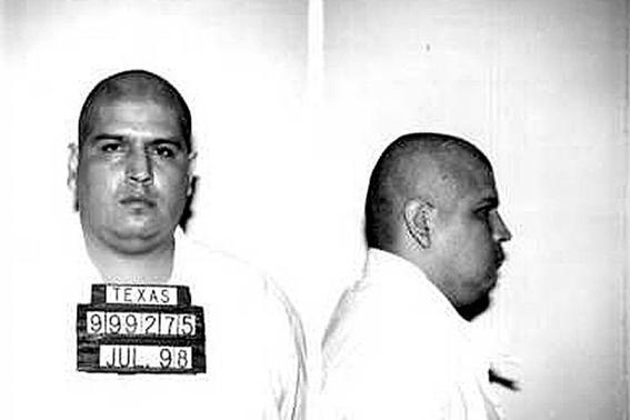 mexicanos que recibieron pena de muerte en eua 1