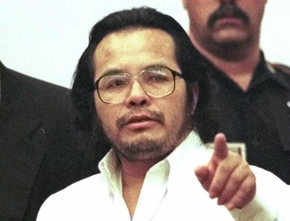 mexicanos que recibieron pena de muerte en eua 7