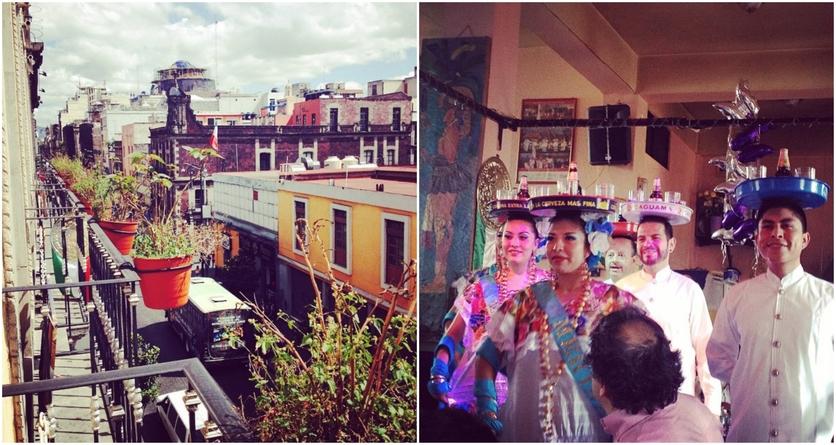 Lugares para ir a comer en el Centro Histórico de la Ciudad de México 5