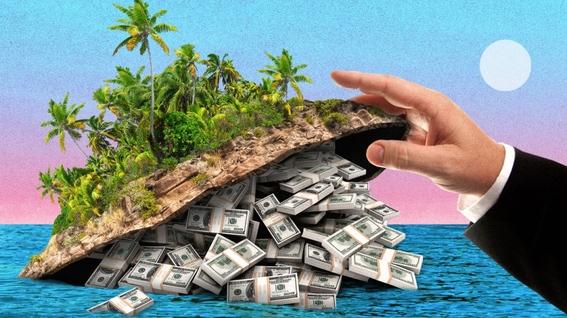 en que afecta que los ricos lleven su dinero a paraisos fiscales 1