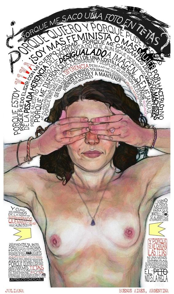 ilustracionesdelatetaprotesta 3