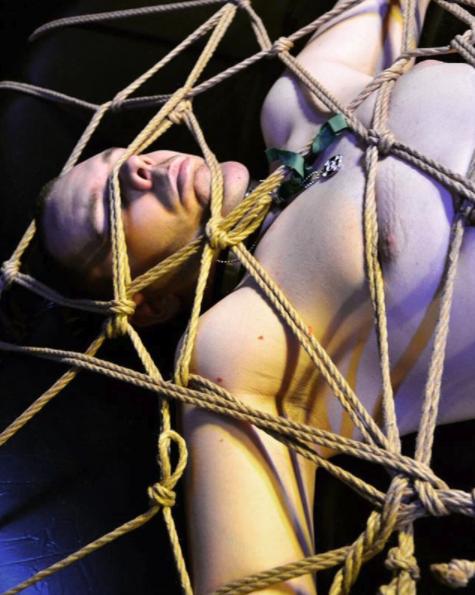 bondage dominatrix 15