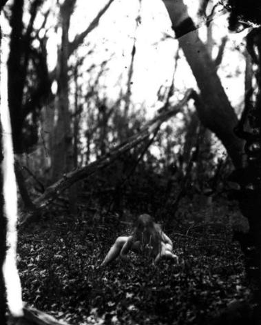Fotografías de las brujas que fueron olvidadas 3