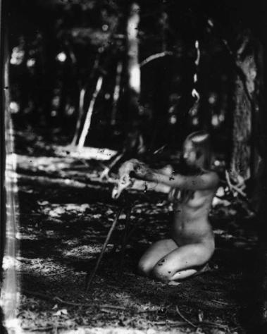 Fotografías de las brujas que fueron olvidadas 6