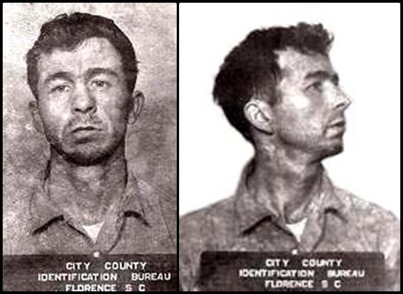 serial killer facial features 4