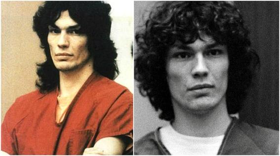serial killer facial features 8