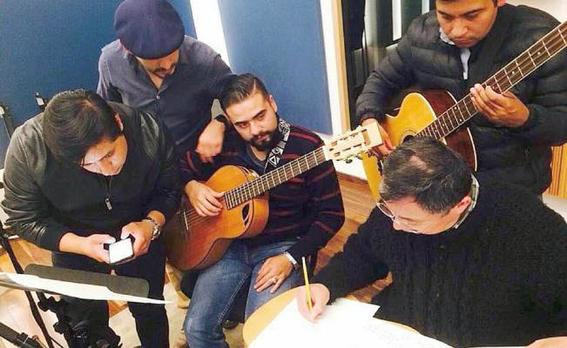 musicos mexicanos recibieron 3 mil pesos por participar en coco 2