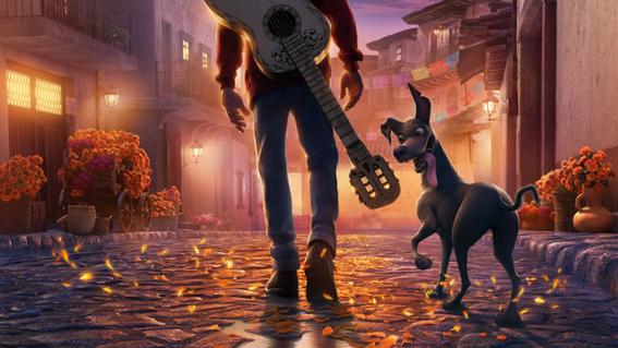 musicos mexicanos recibieron 3 mil pesos por participar en coco 3