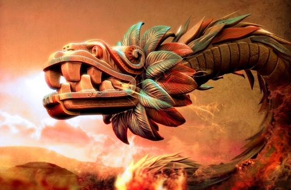 dioses inspirados en extraterrestres 5