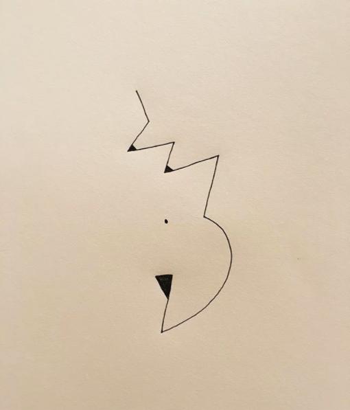 Blanca Miró: 21 ilustraciones para entender la siluetas de una mujer 13