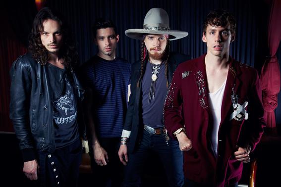 bandas de rock indie 6