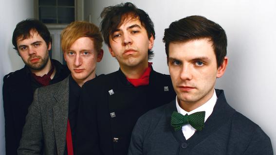 bandas de rock indie 9