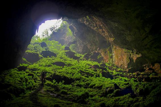 cuevas encantadas en veracruz 2
