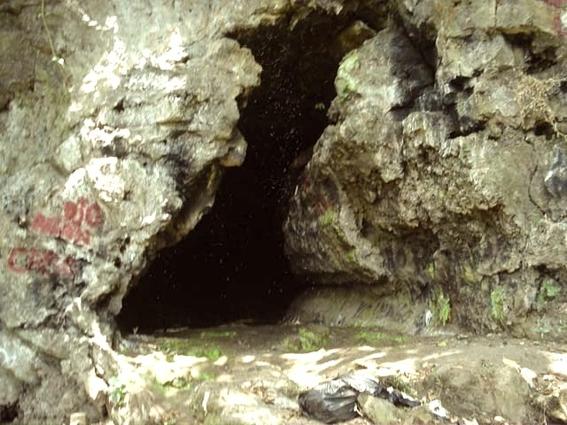 cuevas encantadas en veracruz 6