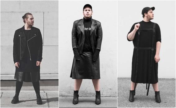 por que los hombres usan falda 5