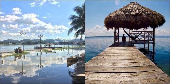 lugares bellos de centroamerica 2