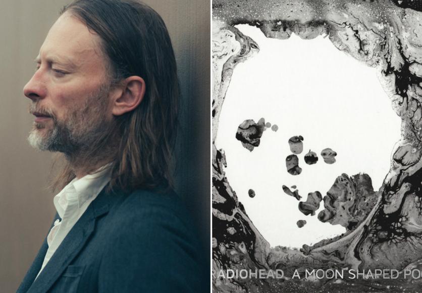 La evolución de Radiohead a través de los looks de Thom Yorke 5