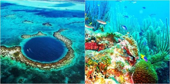lugares bellos de centroamerica 1