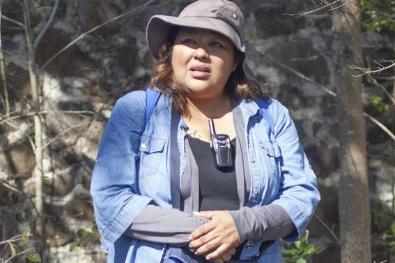 activista mexicana es premiada por gobierno de holanda 2