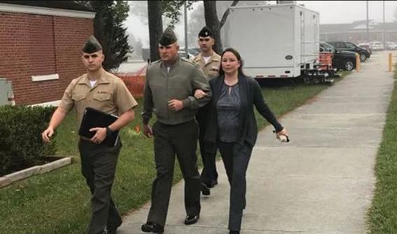 sargento es sentenciado por abuso en contra de musulmanes 2