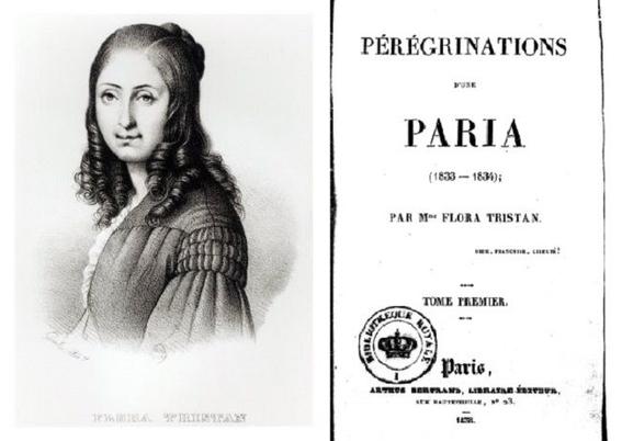 flora tristan la primera mujer feminista y socialista 3