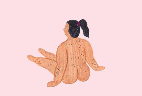 ilustraciones de pink bits 4