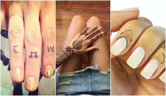 tatuajes en la cuticula 5