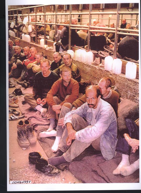 secret bosnian prison camp photos 2