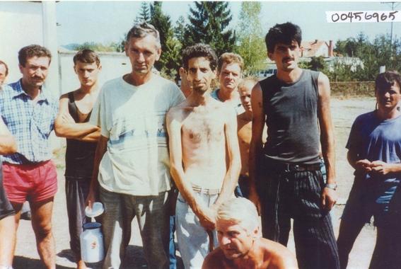 secret bosnian prison camp photos 5