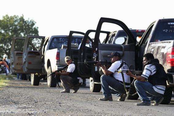 mafia del aguacate en mexico 2