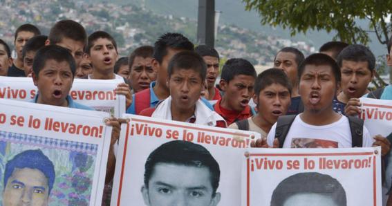 base de datos de personas desaparecidas en mexico 2