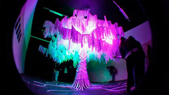 festival de las luces filux mexico 5