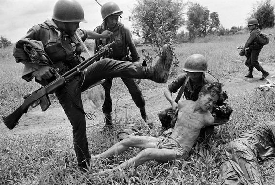fotografias de la guerra de vietnam 5