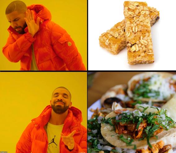 tacos al pastor mas nutritivos que cereales 3