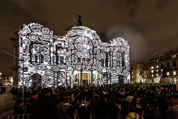 festival de las luces filux mexico 10