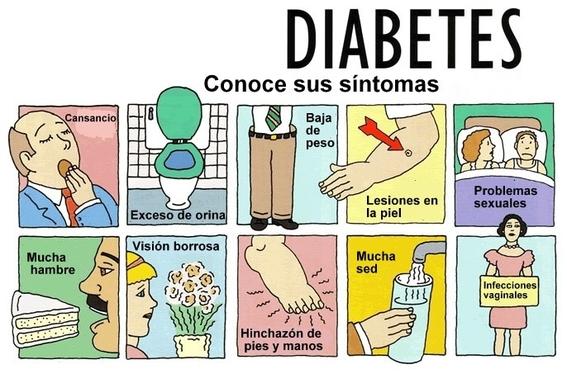 logran revertir efectos de la diabetes 3
