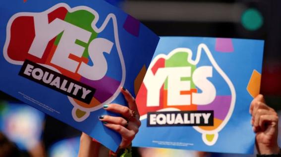 australia vota a favor del matrimonio homosexual 2