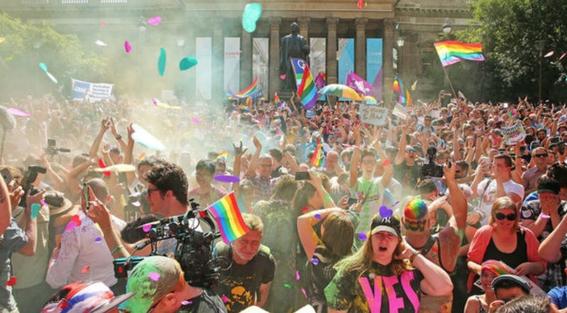australia vota a favor del matrimonio homosexual 3
