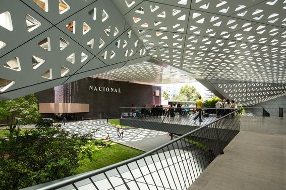 peliculas en noviembre cineteca nacional 1