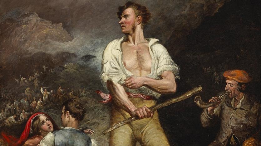 8 poemas de Lord Byron para entender el romanticismo 5