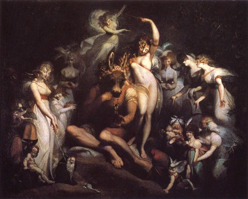8 poemas de Lord Byron para entender el romanticismo 4