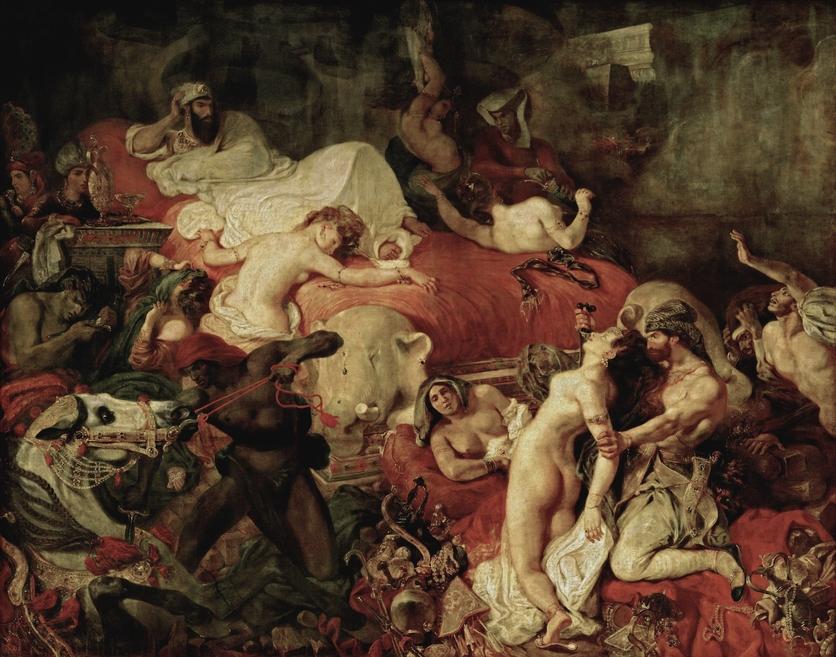 8 poemas de Lord Byron para entender el romanticismo 6